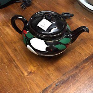 Bouilloire en ceramique