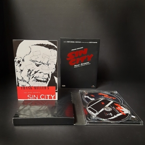 Sin city: Recut-Extended