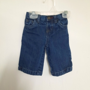 Jeans 0-3 mois