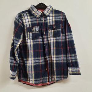 Chemise adolescents garçon gr. 8 ans