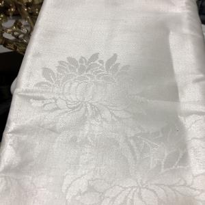 Nappe pur linen